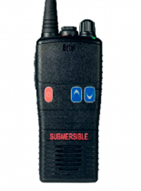 Entel two-way radios HT446E