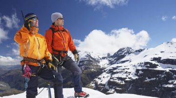 Key Features for Long Range Walkie Talkies