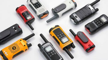 Best Motorola Walkie Talkies