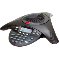 Polycom Soundstation 2 NE (Non-Expandable)