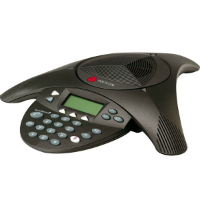 Polycom SoundStation 2 EX Expandable with Display