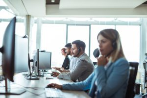 office benefits of noise-cancelling technology