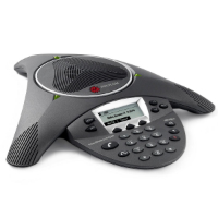 Polycom Soundstation IP 6000 PoE