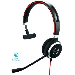 jabra headsets evolve