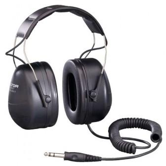 3M Peltor Listen Only Stereo 3.5mm Headset