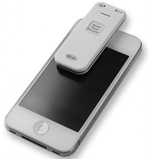 Retell Smart Phone Voice Recording Device