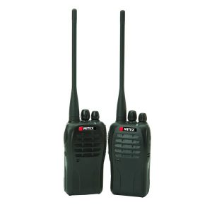 Mitex two-way radios for schools
