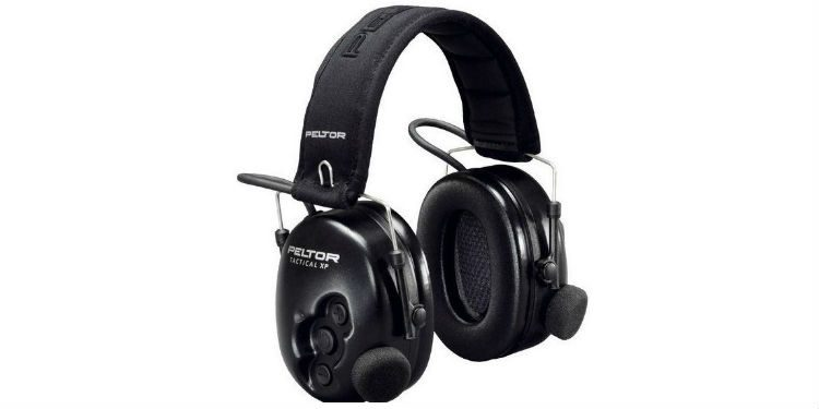 3M Peltor Tactical XP Ear Defender Review