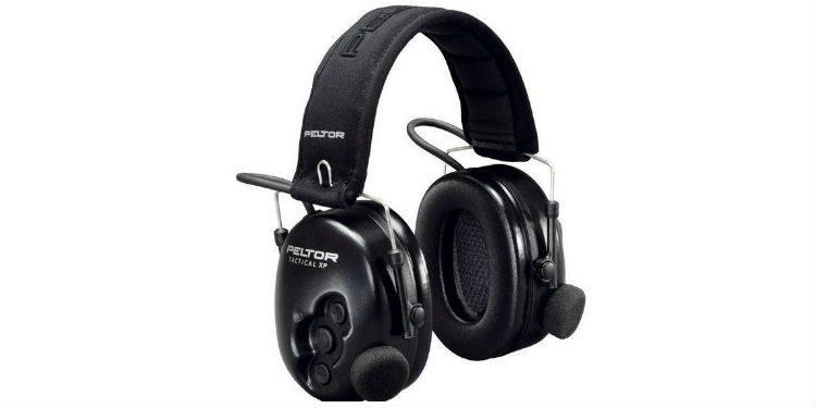 3M Peltor Tactical XP Ear Defender Review