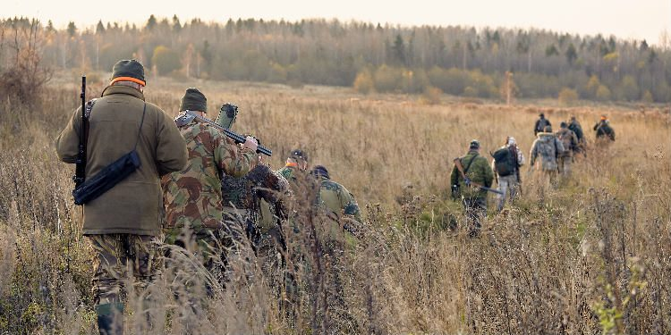 best two-way radios for hunting