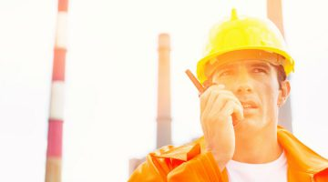 Top 10 ATEX Two-Way Radios