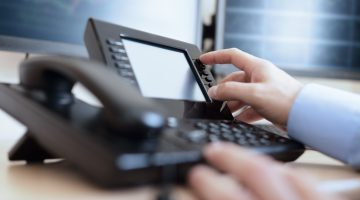 Conference Phones with VoiP