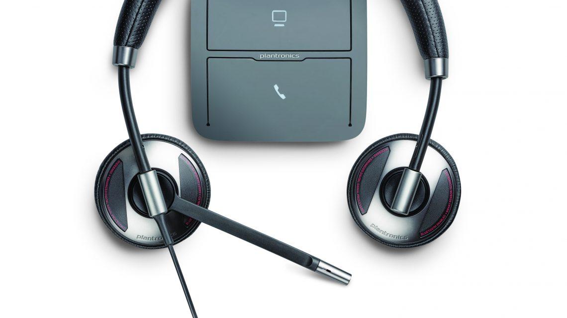 Plantronics Blackwire C710 PC Headset Review