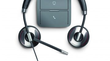Plantronics Blackwire C710 PC Headset Review