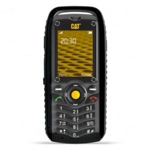 CAT B25 Tough Mobile Phone
