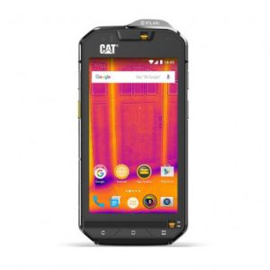 CAT S60 Tough Smartphone