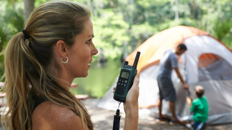 Top 10 Motorola Two-Way Radios