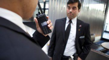 Top 10 Motorola Licensed Radios
