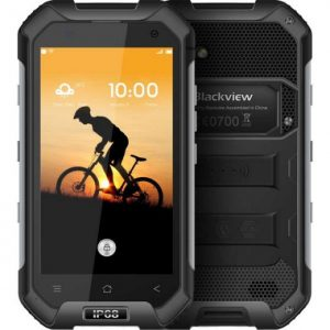 Blackview Rugged mobile phones
