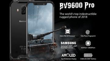 Blackview 9600 pro