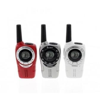 Cobra Radios for Schools