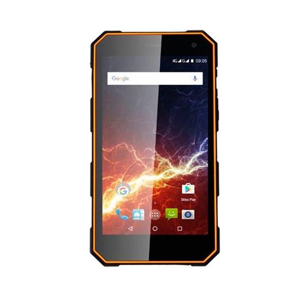 myPhone Hammer Energy 18X9 - Black