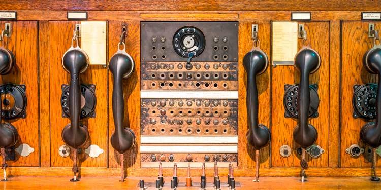 telephone systems cloud PBX