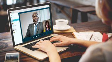 video conferencing eequipment