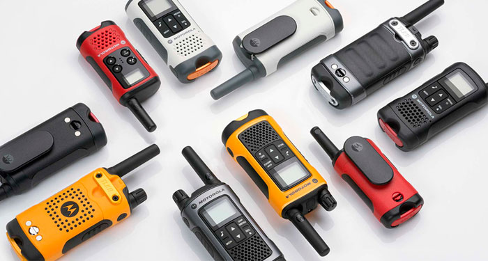 Best Motorola Walkie Talkies