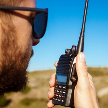 Best Two Way Radios 2017